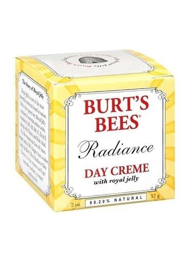 Burt's Bees Radiance Day Cream - Arı Sütü İçeren Gündüz Bakım Kremi 55 gr Renksiz